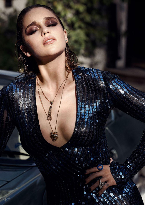 emilia clarke - photo #1