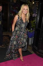 EMMA BUNTON at Absolutely Fabulous Premiere in London 06/29/2016