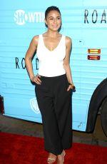 EMMANUELLE CHRIQUI at Roadies Premiere in Los Angeles 06/06/2016