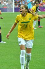ERIKA CRISTIANO DOS SANTOS - Brazilian Footballer