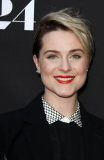 EVAN RACHEL WOOD at