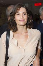 GEMMA ARTERTON at Richard III Press Night at in London 06/16/2016