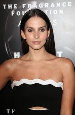 GENESIS RODRIGUEZ at 2016 Fragrance Foundation Awards in New York 06/07/2016
