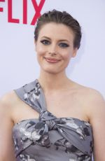 GILLIAN JACOBS at Emmy Season Casting Event in Hollywood 06/13/2016