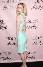 GREER GRAMMER at House of CB Flagship Store Launch in West Hollywood 06/14/2016