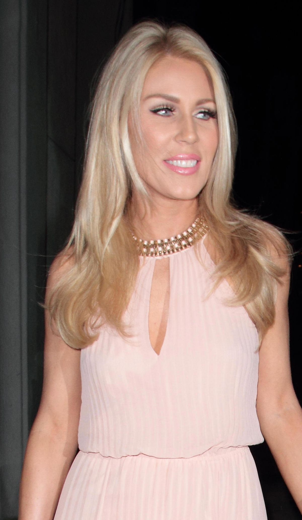 GRETCHEN ROSSI at Craig