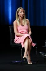 GWYNETH PALTROW at Cannes Lions Creativity Festival in Cannes 06/22/2016