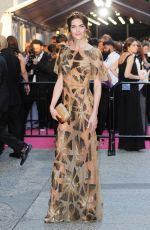HILARY RHODA at CFDA Fashion Awards in New York 06/06/2016