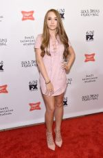 HOLLY TAYLOR at Sex & Drugs & Rock & Roll Season 2 Premiere 06/28/2016
