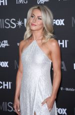 JULIANNE HOUGH at 2016 Miss USA Pageant in Las Vegas 06/05/2016