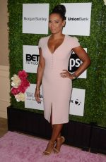 MELANIE BROWN at 8th Annual Women of Excellence Luncheon in Beverly Hills 06/04/2016