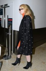 IGGY AZALEA Out and About in Sydney 06/29/2016