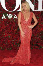 JANE KRAKOWSKI at 70th Annual Tony Awards in New York 06/12/2016