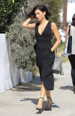 JENNA DEWAN Out and About in Los Angeles 06/23/2016
