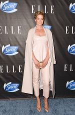 JENNA ELFMAN at Elle Hosts Women in Comedy Event in West Hollywood 06/07/2016