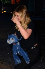 JENNIFER ANISTON Night Out in New York 06/16/2016