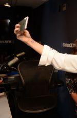 JENNY MCCARTHY at SiriusXM Studios in New York 06/22/2016