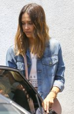 JESSICA ALBA Out in Weho june 5-2016 x22