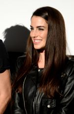 JESSICA LOWNDES at