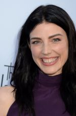 JESSICA PARE at Sony Pictures Television #socialsoiree in Los Angeles 06/28/2016