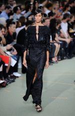 JOAN SMALLS at Gvenchy Fashion Show in Paris 06/24/2016