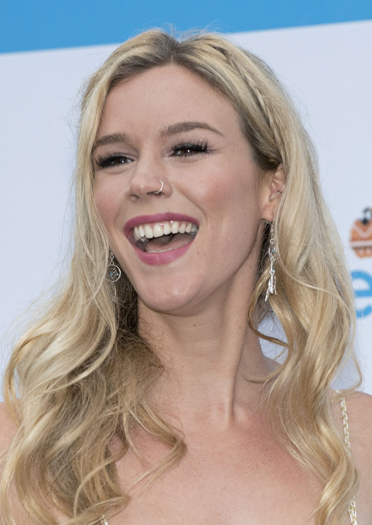 Joss Stone Performs At Concert For Prince Harrys Charity Sentebale