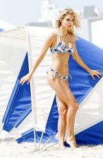 JOY CORRINGAN at Bikini Photoshoot in Miami 06/19/2016