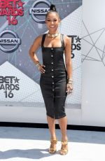 KARREUCHE TRAN at 2016 BET Awards in Los Angeles 06/26/2016