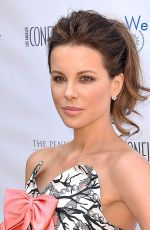 KATE BECKINSALE at Los Angeles Confidential Magazine