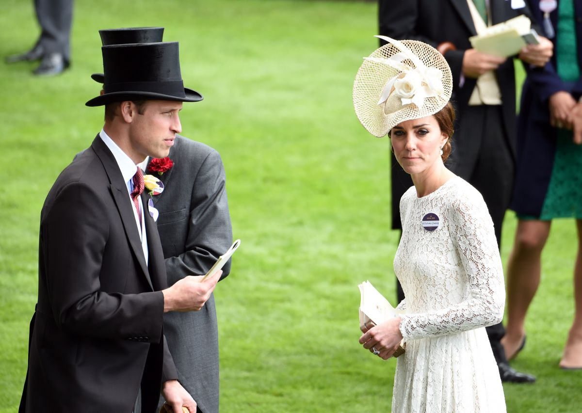 kate middleton at royal ascot at ascot racecourse 06 15 2016 5 - Royal Kate Middleton