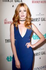 KATHERINE MCNAMARA at 7th Annual Thirst Gala in Beverly Hills 06/13/2016