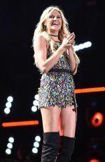KELSEA BALLERINI at 2016 CMA Music Festival at Nissan Stadium in Nashville 06/09/2016