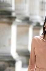 KENDALL JENNER Out in Paris 06/24/2016