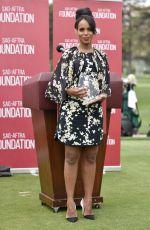 KERRY WASHINGTON at Sag-aftra Foundation 7th Annual LA Golf Classic Fundraiser 06/13/2016