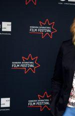 KIM CATTRALL at Edinburgh Film Festival Jury Photocall 06/17/2016