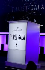 KRISTEN STEWART at 7th Annual Thirst Gala in Beverly Hills 06/13/2016