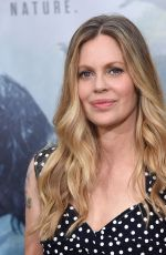 KRISTIN BAUER VAN STRATEN at 'The Legend of Tarzan' Premiere in Hollywood 06/27/2016