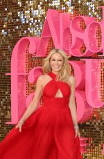 KYLIE MINOGUE at Absolutely Fabulous Premiere in London 06/29/2016