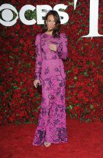 LAURA BENANTI at 70th Annual Tony Awards in New York 06/12/2016
