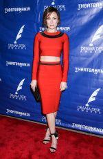 LAURA BENANTI at Drama Desk Awards 06/05/2016