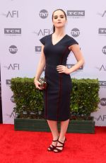 LAURA MARANO at afi John Williams Gala in Hollywood 06/09/2016