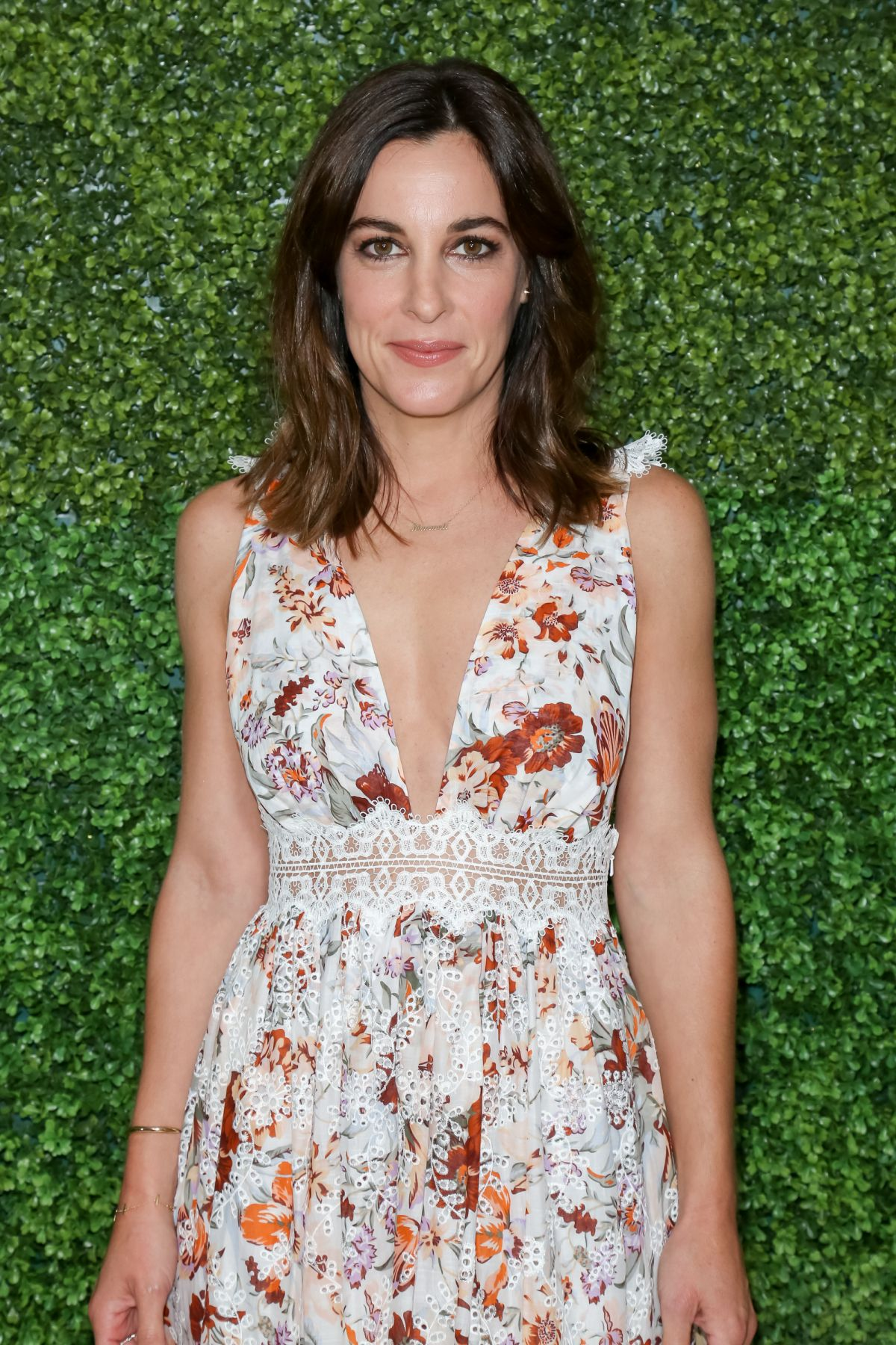 LINDSAY SLOANE at 4th Annual CBS Television Studios Summer Soiree in West Hollywood 06/02/2016