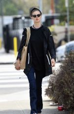 LINDSEY WIXSON Out and About in Los Angeles 06/10/2016