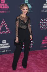 MADISON ISEMAN at 2016 CMT Music Awards in Nashville 06/08/2016