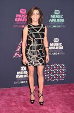 MARTINA MCBRIDE at 2016 CMT Music Awards in Nashville 06/08/2016