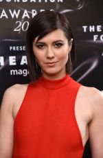 MARY ELIZABETH WINSTEAD at 2016 Fragrance Foundation Awards in New York 06/07/2016