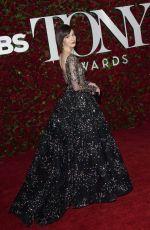 MARY ELIZABETH WINSTEAD at 70th Annual Tony Awards in New York 06/12/2016