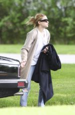 MARY KATE OLSEN Out in East Hampton 06/05/2016