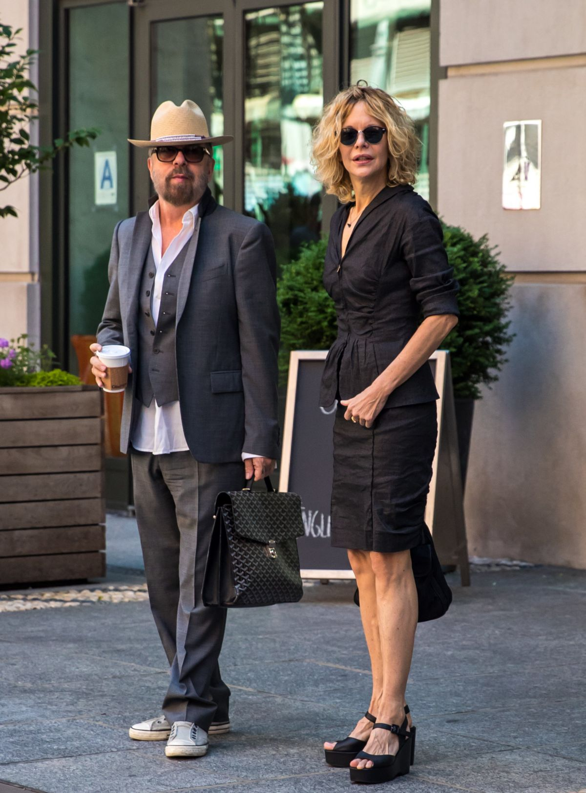 who is matt lauer dating right now