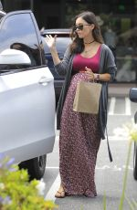 MEGAN FOX Out and About in Los Angeles 06/15/2016